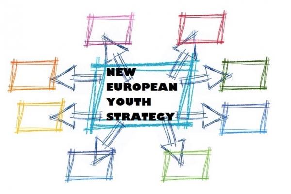 Verso una Strategia dell'UE per la gioventù