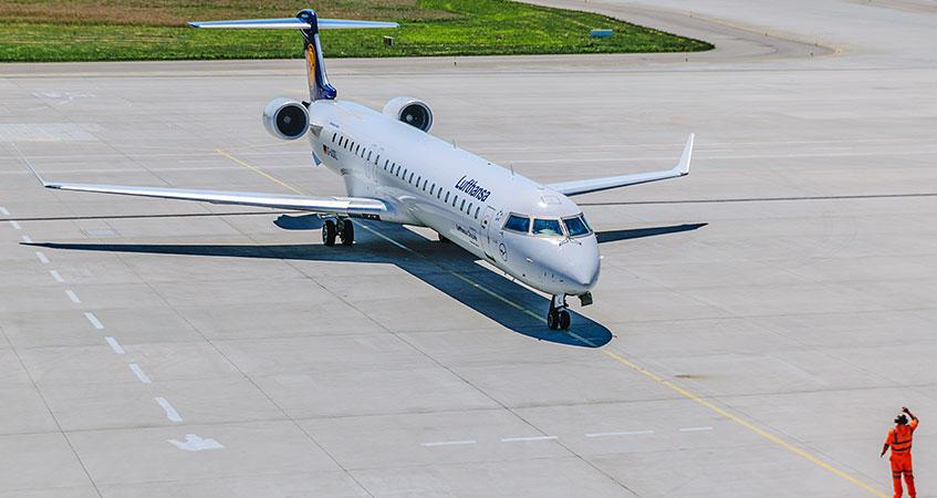 Comunicato sciopero generale trasporto aereo