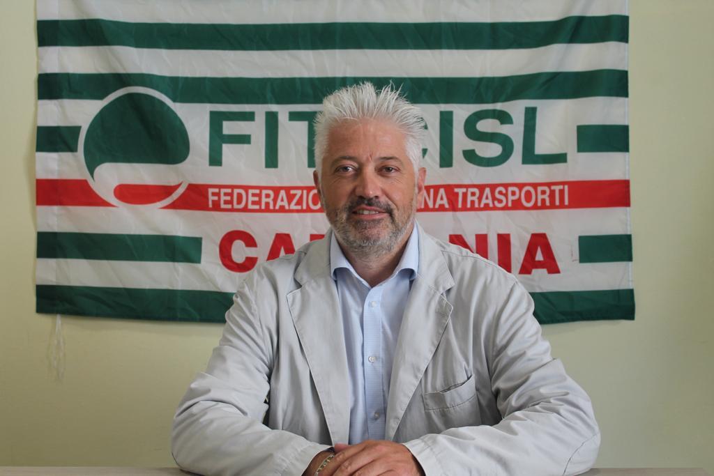 Fs, Fit Cisl alla Regione: serve potenziare il trasporto ferroviario di merci